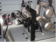 Автоматический кромкооблицовочный станок MFB IV